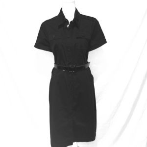 VanHeusen  Trench style Dress NWT